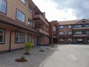 Condo in Oliver BC TOP FLOOR IN PARK PLACE $130,000