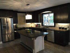 Brand new kitchen & large kitchen applances for sale!