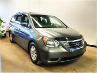 2009 Honda Odyssey EX-L 8 Passenger Lther Moonroof Lease to Own