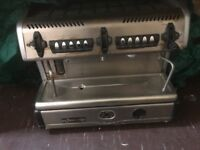 Industrial Coffee Machine For Sale