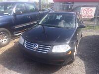 Volkswagen Jetta,WOW,GARANTIE 1 ANS GRATUITE 2008