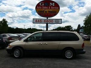 1998 Plymouth Voyager LE