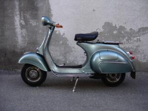 1964 Vespa 150cc