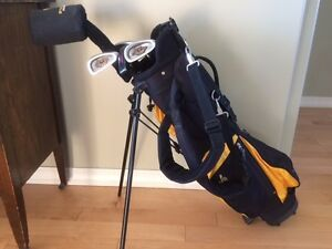 Youth Starter Golf Club Set