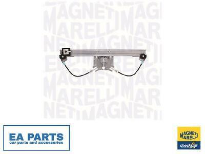Window Regulator for ABARTH FIAT MAGNETI MARELLI 350103170091