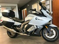 BMW K1600GT Mississauga / Peel Region Toronto (GTA) Preview