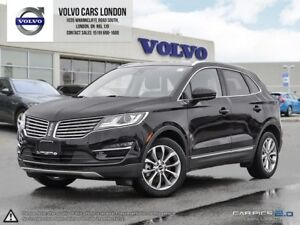 2017 Lincoln MKC Navigation | Heated Steering Wheel | One Owner