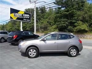 2010 NISSAN ROGUE AWD...LOADED!! BLOWOUT SALES!! APPLY NOW!!