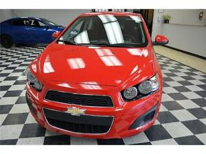 2015 Chevrolet Sonic LT Auto Kingston Kingston Area image 5