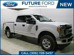 2017 FORD SUPER DUTY F250 SRW XLT- POWER STROKE DIESEL-CAMPER-5