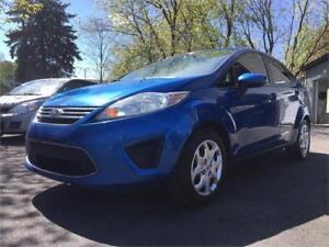 2011 Ford Fiesta SE/GARANTIE 3ANS FINANCEMENT PNEUS D HIVER