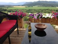 Shuswap incredible Country View Home