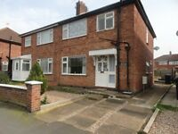 1 Bed First Floor Flat, Thurmaston, Leicester, LE4 8JX *Available Now *Garden*Driveway*