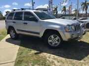 2008 Jeep Grand Cherokee WH MY2008 Limited 5 Speed Automatic Wagon Pearsall Wanneroo Area Preview