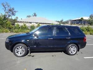 2007 Ford Territory TX Wagon 4x4 Automatic 178,000klm $8,500 Bellbird Park Ipswich City Preview