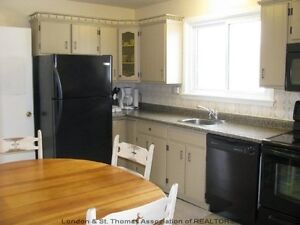 Charming Home Close to Western, Fanshawe and Downtown