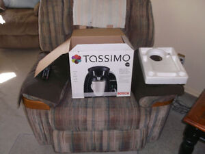 Bosch T20 Single Cup Home Brewing System Used but great