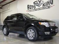 2010 Ford Edge SEL / Panoramic Sunroof / Leather / All Wheel