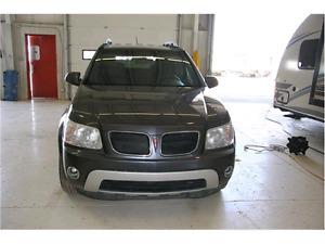 Pontiac torrent 2007AWD