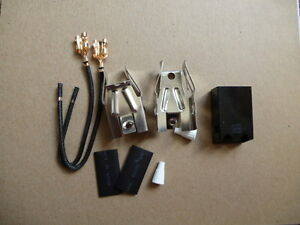 appliance stove element receptacle kit  OEM 330031