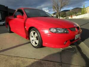 Holden Commodore SS ute Newton Campbelltown Area Preview