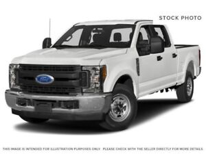 2019 Ford Super Duty F-350 SRW CrewCab King Ranch 6.7L Power Str