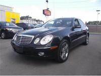 2007 MERCEDES BENZ E280 **IMPECCABLE--SYST'EME NAV**
