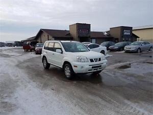 2006 Nissan X-Trail SE 4WD *VERY CLEAN AND MECHANICALLY SOUND*