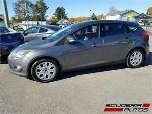 Ford Focus SE 2012, Bas Km, AUTOMATIQUE, Impeccable !