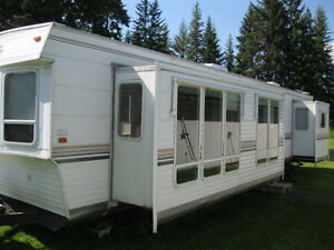 AUCTION TRAVEL TRAILER,PONTIAC CONVERTABLE JULY 8