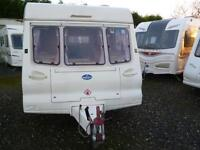 Bailey Pageant Majestic, 1998 Model with Motor Mover, great starter van