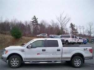 DEAL! DEAL! 2009 F150 - GREAT SHAPE , NEEDS  TAIL GATE