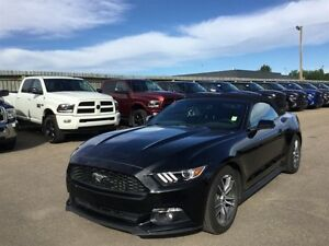 2015 Ford Mustang PREMIUM CONVERTIBLE Finance $195 bw