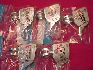 5 Replacement Sturmey Archer 3 speed hub Shifters, lot 1 nos