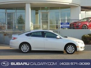 2012 Mazda Mazda6 GT | CRUISE CONTROL | SUNROOF | KEYLESS ENTRY