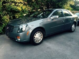 2006 Cadillac CTS Certified