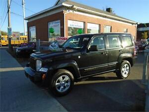 2012 Jeep Liberty Sport 4x4***59$/sem***