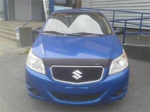 2009 Suzuki Swift+