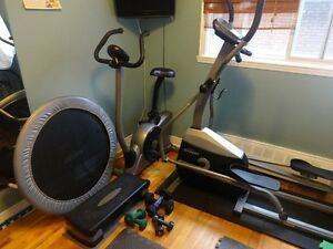 Complete Home Gym only $300!