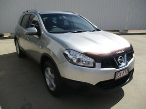 2011 Nissan Dualis Blade Constant Variable Ayr Burdekin Area Preview