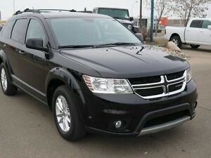 2015 Dodge Journey SXT**NAV**DVD**SUNROOF**