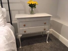 Vintage chest of drawers £30
