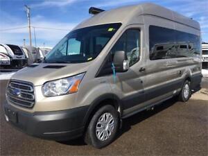 2018 Okanagan Tribute Custom Built Van Conversion