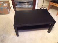 IKEA coffee table, good condition