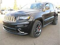 2015 JEEP GRAND CHEROKEE SRT 8 ** YES IT IS ** DRIVE HOME TODAY*