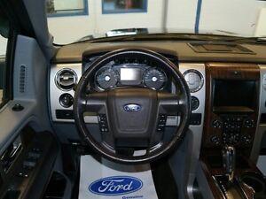 2013 Ford F-150 LARIAT SCAB 4X4 Regina Regina Area image 12