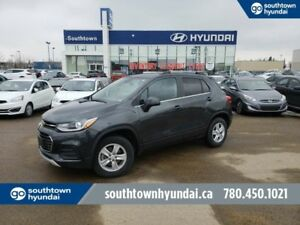 2018 Chevrolet Trax LT/BACKUP CAM/BLUETOOTH/ALLOY WHEELS