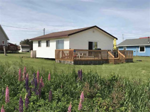Wimpole Beach House at picturesque Pickering Shore in PEI