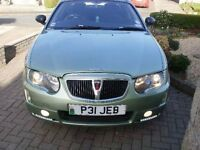 ROVER 75 SALE OR SWAP !!!