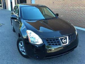 NISSAN ROGUE S 2009 AUTO/AC/MAGS !!